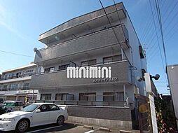 サンシャインITO[3階]の外観