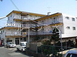 福田ハウス[404号室]の外観