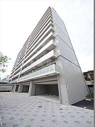 エスリード京橋グランテラス[6階]の外観