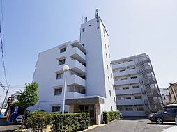 リエス国分寺恋ヶ窪[5階]の外観