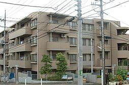 グランボヌール青葉台[4階]の外観
