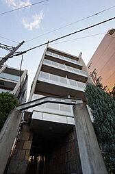 エルミタージュ・II[2階]の外観