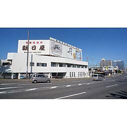 三重県津市東丸之内の賃貸アパートの外観