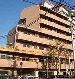スカイコート新宿落合南長崎駅前[2階]の外観