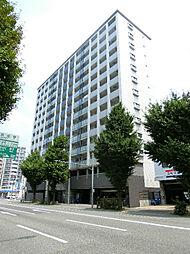 エンクレスト博多駅東[11階]の外観