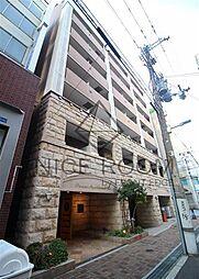プレサンス東本町vol.2[2階]の外観