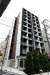 アーデン五反田[0305号室]の外観