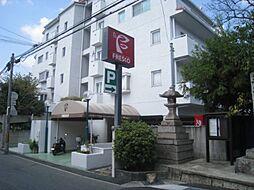 京都市山科区四ノ宮山田町