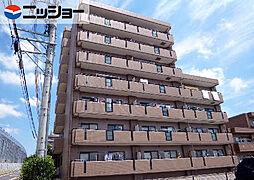 スカイコート黒沢台[5階]の外観