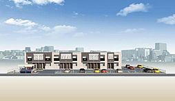 仮称 横田新築アパート[2階]の外観