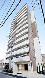 ラシーヌ日本橋[13階]の外観
