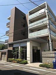 フレシール アビタシオン[4階]の外観