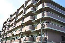 シャトーアルベール[4階]の外観