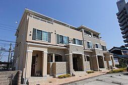 [テラスハウス] 愛知県名古屋市名東区神月町 の賃貸【/】の外観