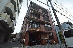 セザール烏森[2階]の外観