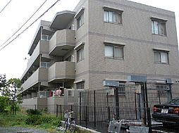 神奈川県茅ヶ崎市東海岸南1丁目の賃貸マンションの外観