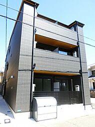 モダンアパートメント平野本町