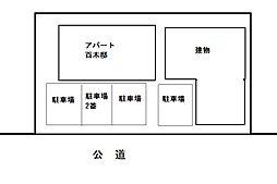 奥沢駅 2.5万円