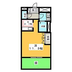 明智駅 4.6万円