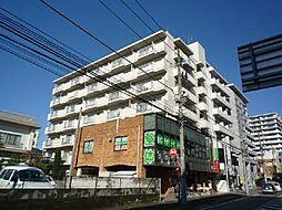渋谷ビル[706号室]の外観