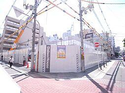 仮)D-room天神橋[10階]の外観