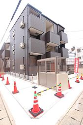 レディア井尻[1階]の外観