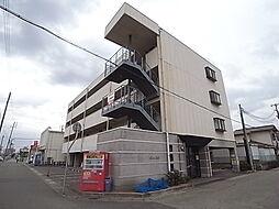 兵庫県姫路市広畑区長町1丁目の賃貸マンションの外観