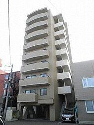 オリオンコート[3階]の外観