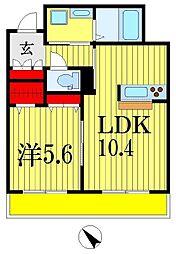 西千葉駅 7.3万円