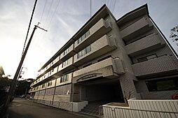 猪名川エクセルハイツ[4階]の外観