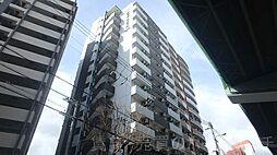アドバンス西梅田ラシュレ[2階]の外観