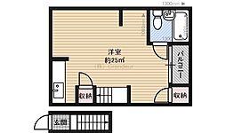 Osaka Metro谷町線 関目高殿駅 徒歩5分の賃貸アパート