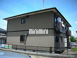 SERENE供米田[2階]の外観