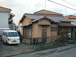 [一戸建] 神奈川県小田原市矢作 の賃貸【/】の外観