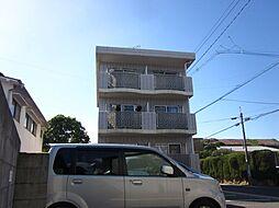 レベーユ元町[2階]の外観