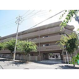 奈良県奈良市三碓3丁目の賃貸マンションの外観