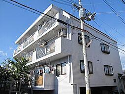 京都府京都市伏見区桝屋町の賃貸マンションの外観