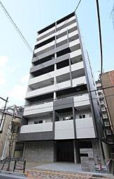 プレセダンヒルズ三ノ輪[2階]の外観