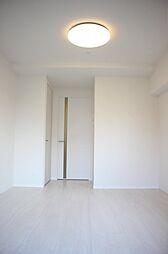 VERXEED亀有の寝室
