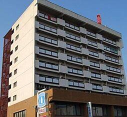 国際興業ビル[701号室]の外観