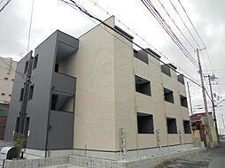 JR東海道・山陽本線 鷹取駅 徒歩12分の賃貸アパート
