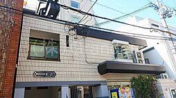 サンプラザ京橋[7階]の外観