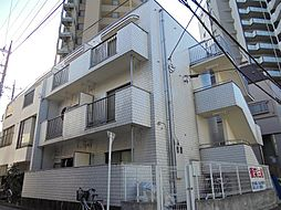 第3恵美寿コーポ[2階]の外観