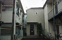 西武池袋線 東長崎駅 徒歩8分の賃貸一戸建て