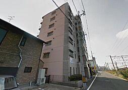 シティ紅梅[603号室]の外観