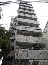 エスリード野田駅前[5階]の外観