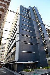 アスヴェル阿波座ブルーアース[6階]の外観