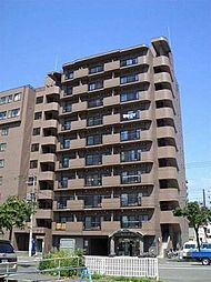 トミイビルNo.39[8階]の外観