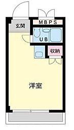 豊田駅 3.0万円