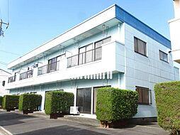 ひばりヶ丘マンションA[2階]の外観